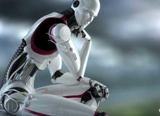 Human intelligence and Robotics