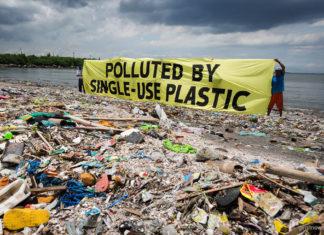 Endangering Plastic pollution threat The Hazard