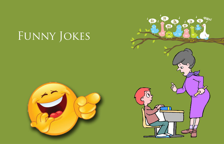 Top 5 Teacher Student Funny Jokes Girgitnews