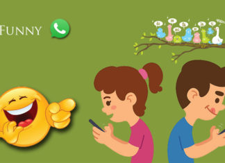 Whatsapp latest funny messages