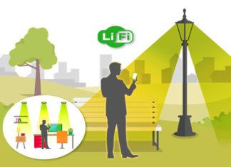 Do you know about Li-Fi?