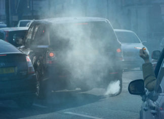 Do you know about internal pollution in cars?