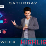 Bigg Boss 2 Telugu 14th week highlights