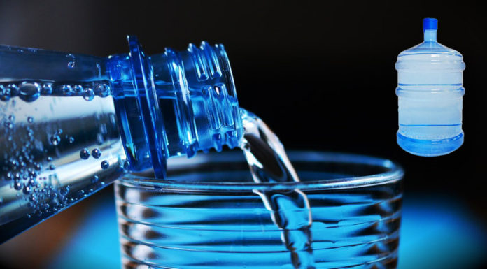 Is CAN Water up to the Health Standards?
