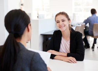 New trends in interview