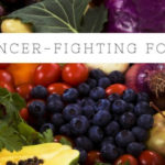 Beat Cancer with Food Weapon
