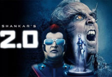 Rajinikanth's Robo 2.0 Movie Review 2018-19