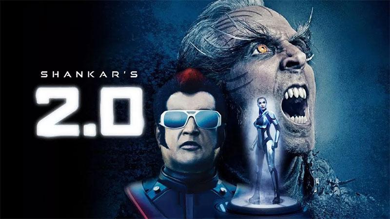 Rajinikanths Robo 20 Movie Review 2018 19 Girgitnews
