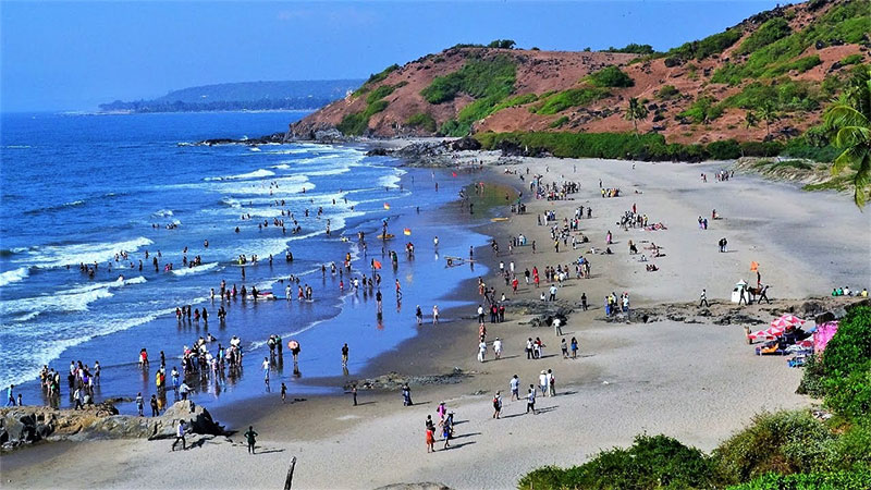 3.-Vagator-Beach