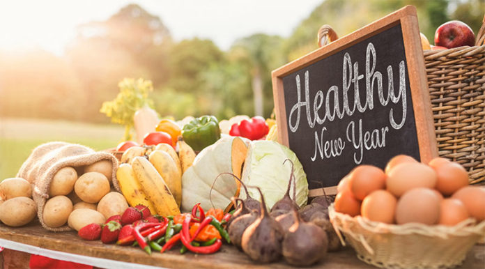 5 Heart Healthy Resolutions for the New Year