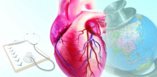A recent survey on world wide disease intensity