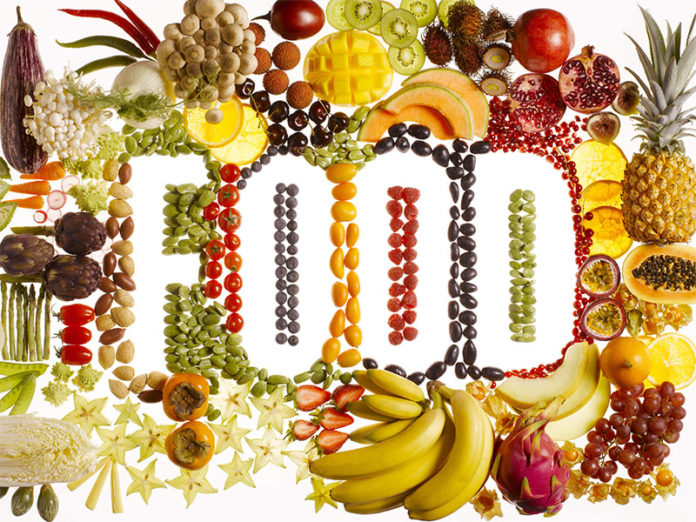 Our Top 50 Healthy Foods