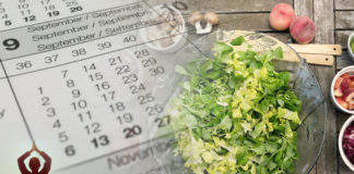 What is health calendar? Why it needed?