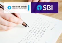 SBI PO Recruitment 2019 Apply for 2,000 State Bank of India